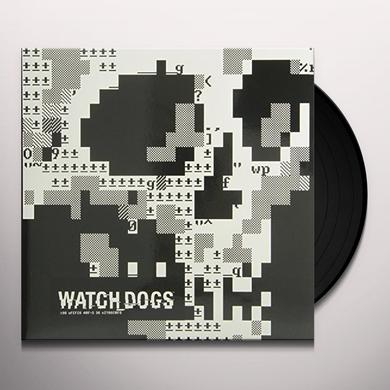 WATCH DOGS GAME / O.S.T. (CAN) WATCH DOGS GAME / O.S.T. Vinyl Record - Canada Import