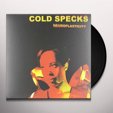 Cold Specks NEUROPLASTICITY Vinyl Record - Canada Import