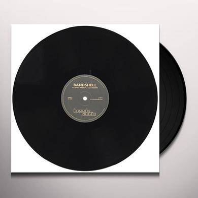 BANDSHELL DUST MARCH/RISE EM/METZGER/DOG SWEATER Vinyl Record