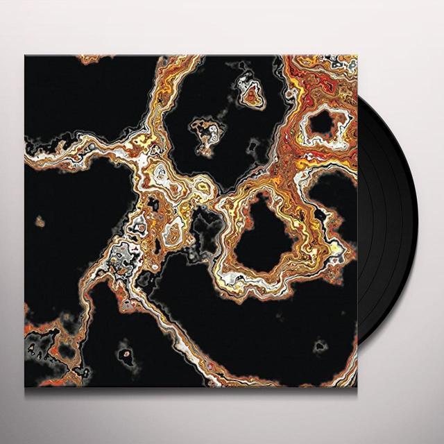 Pangaea RELEASE Vinyl Record