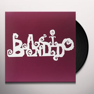 BANDIDO Vinyl Record - Italy Import