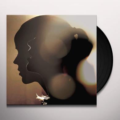 Tina Dico WHISPERS Vinyl Record - UK Import