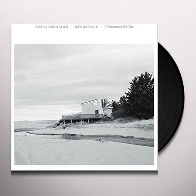 Elvira Nikolaisen & Mathias Eick I CONCENTRATE ON YOU Vinyl Record - UK Import