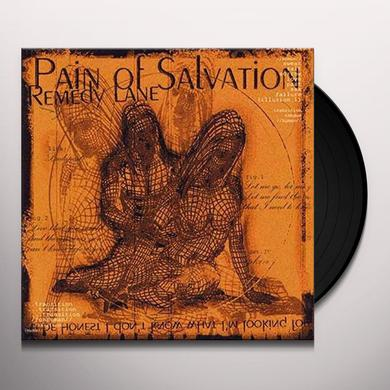 PAIN OF SALVATION REMEMDY LANE Vinyl Record - UK Import