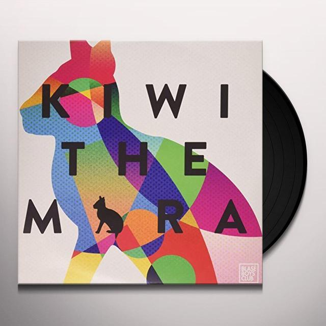 KIWI MARA Vinyl Record - UK Import
