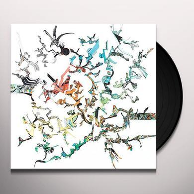 Dorian Concept JOINED ENDS (UK) (Vinyl)
