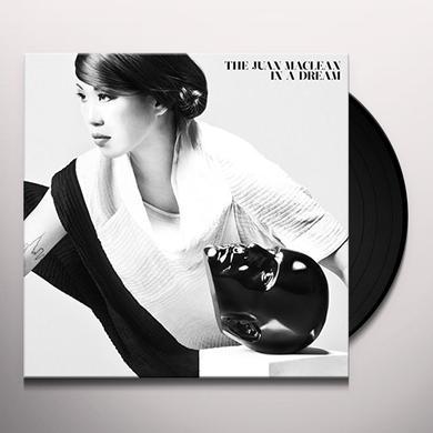 The Juan McLean IN A DREAM Vinyl Record - UK Import