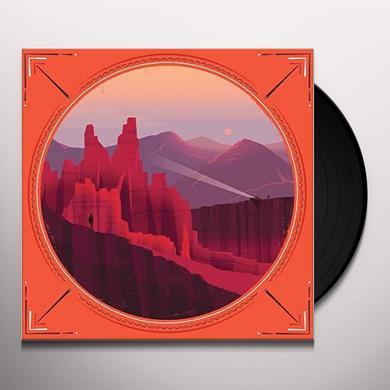 Field Report MARIGOLDEN Vinyl Record - UK Import