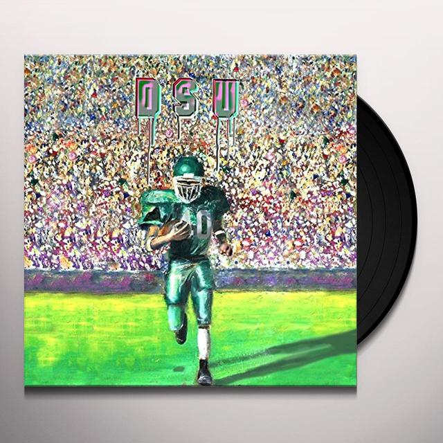Alex G DSU (UK) (Vinyl)