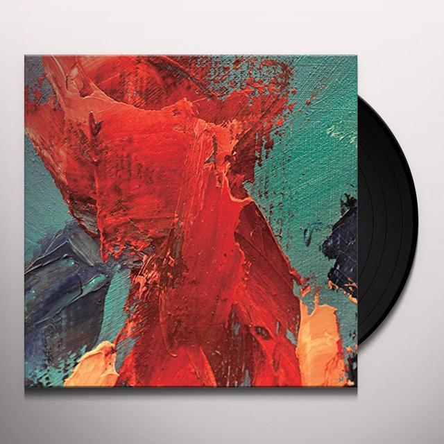 Submotion Orchestra ALIUM (UK) (Vinyl)
