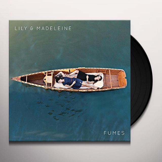 Lily & Madeleine FUMES (UK) (Vinyl)