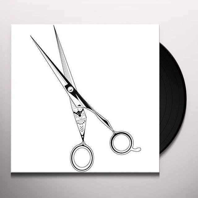 Ava Luna SERVICES + 3RD AVENUE ISLAND Vinyl Record