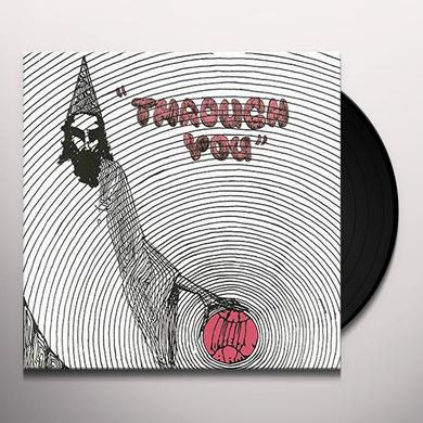 CONTENTS ARE THROUGH YOU Vinyl Record