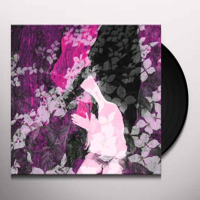 Rubblebucket OMEGA LA LA Vinyl Record