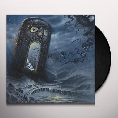 Revocation DEATHLESS Vinyl Record