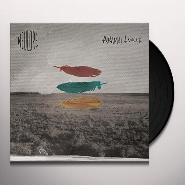 NEULORE ANIMAL EVOLVE Vinyl Record