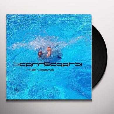 SCARREDQATSI VISIONS Vinyl Record