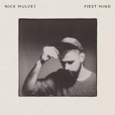Nick Mulvey FIRST MIND Vinyl Record