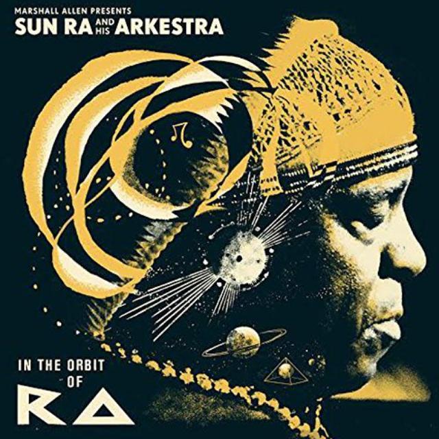 Marshall Presents Sun Ra Allen & His Arkestra