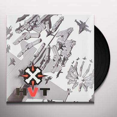 HIGH VALUE TARGET Vinyl Record
