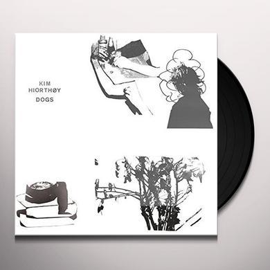 Kim Hiorthoy DOGS Vinyl Record