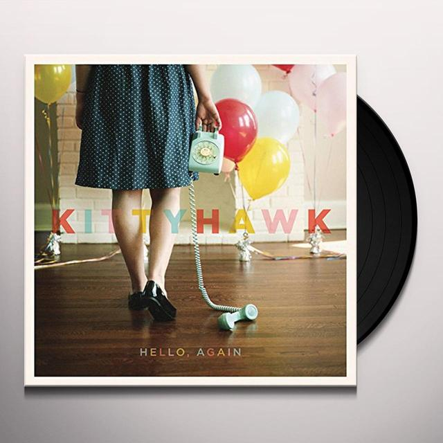 KITTYHAWK HELLO AGAIN Vinyl Record