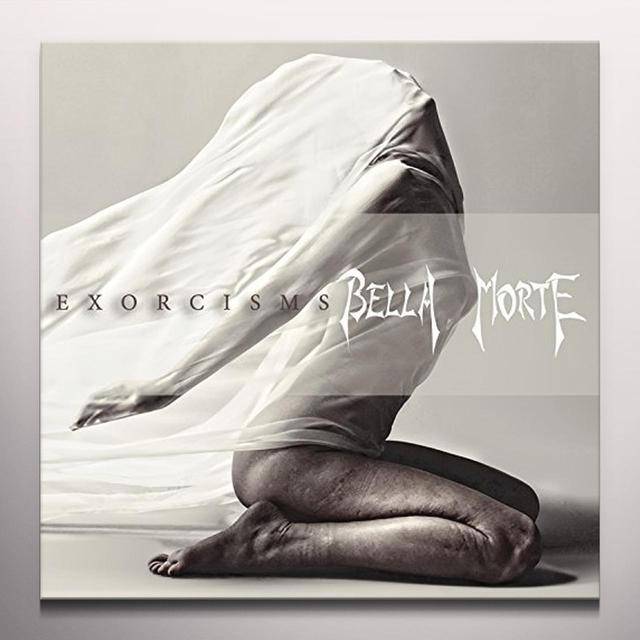 BELLA MORTE EXORCISMS Vinyl Record - Limited Edition, White Vinyl