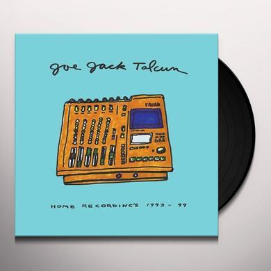 Joe Jack Talcum HOME RECORDINGS 2 1993-99 Vinyl Record