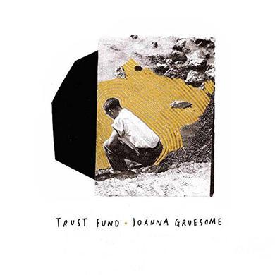 Joanna Gruesome / Trust Fund SPLIT RELEASE Vinyl Record
