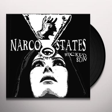 NARCO STATES WICKED SUN Vinyl Record
