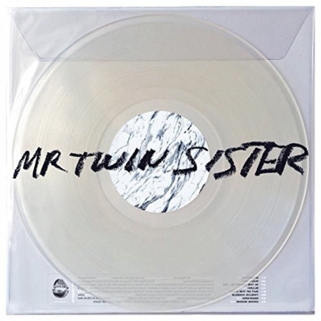 MR TWIN SISTER Vinyl Record