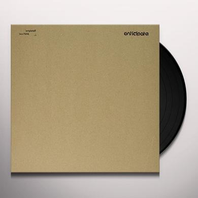 Mark Templeton SEA POINT (EP) Vinyl Record