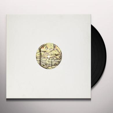 Mr Raoul K STILL LIVING IN SLAVERY-3 Vinyl Record