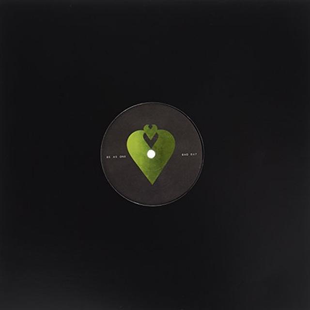 Francisco Allendes UNITY Vinyl Record