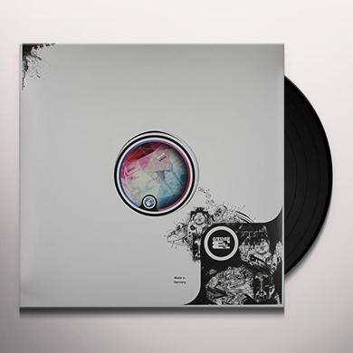 Solee LOST Vinyl Record