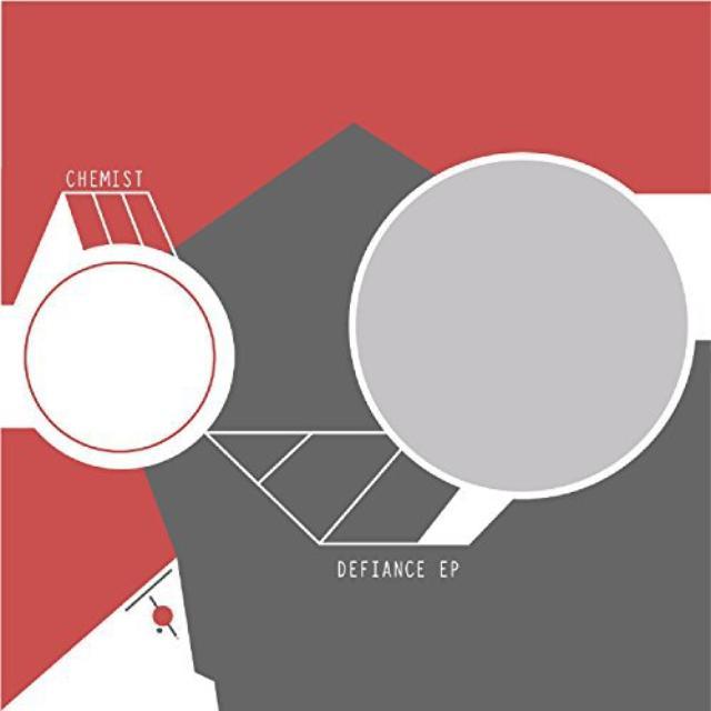 Chemist DEFIANCE Vinyl Record