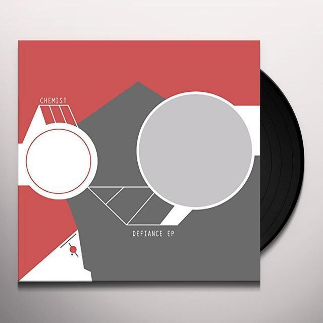 Chemist DEFIANCE (EP) Vinyl Record
