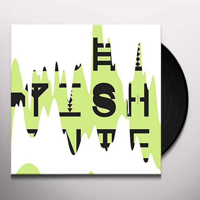 Shit And Shine POWDER HORN Vinyl Record