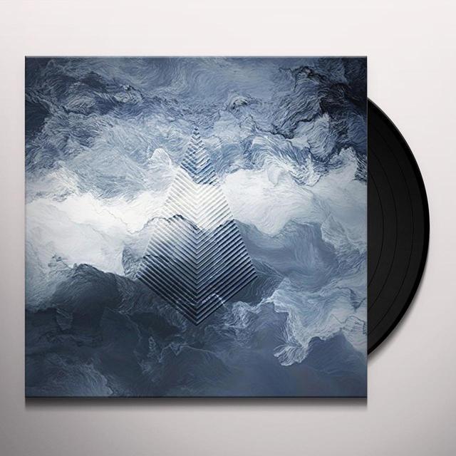 KIASMOS Vinyl Record - Digital Download Included