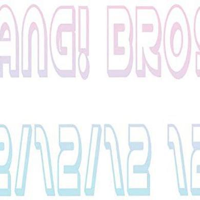 BANG BROS. 12/12/12 Vinyl Record