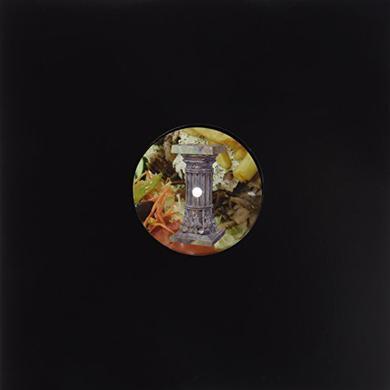 EDDOH THIS SUMMER Vinyl Record
