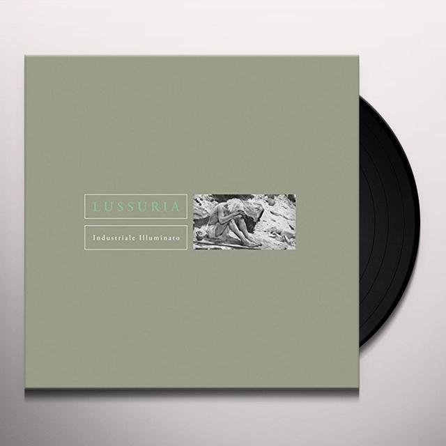 LUSSURIA INDUSTRIALE ILLUMINATO Vinyl Record
