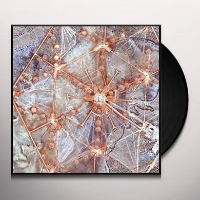 HOLOVR HOLO EARTH Vinyl Record