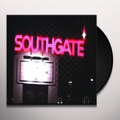SIOBHAN SOUTHGATE Vinyl Record