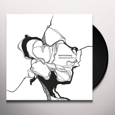 Marko Furstenberg GHOSTS FROM THE PAST Vinyl Record