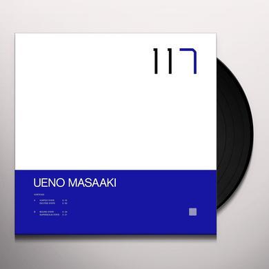 Ueno Masaaki VORTICES Vinyl Record