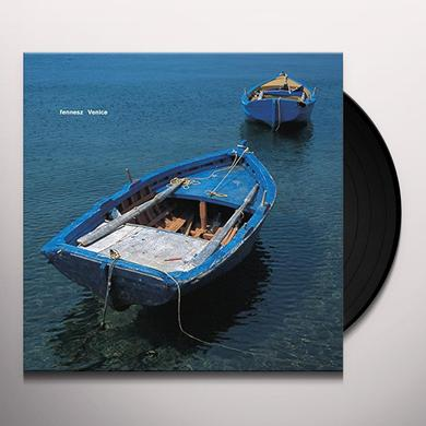 Fennesz VENICE Vinyl Record