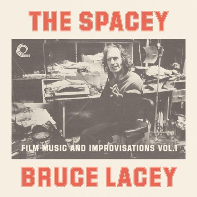 Bruce Lacey