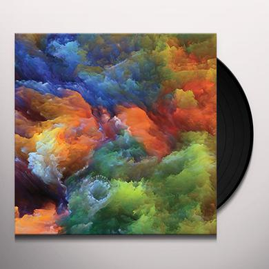 Phaeleh WORLD WITHOUT Vinyl Record