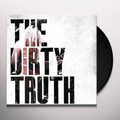 Joanne Shaw Taylor DIRTY TRUTH Vinyl Record